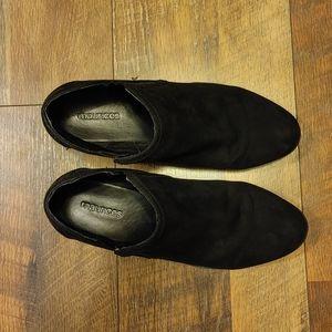 Maurice's Booties
